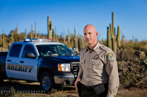 Moron Of The Week: AZ's Sheriff Paul Babeu For being a living contradiction and for believing that he could get away with secretly fucking around with his allegedly illegal Mexican immigrant boyfriend and be only the second most racist and extremely vocal anti-immigration activists, at the same time. Karma is a bitch, right?