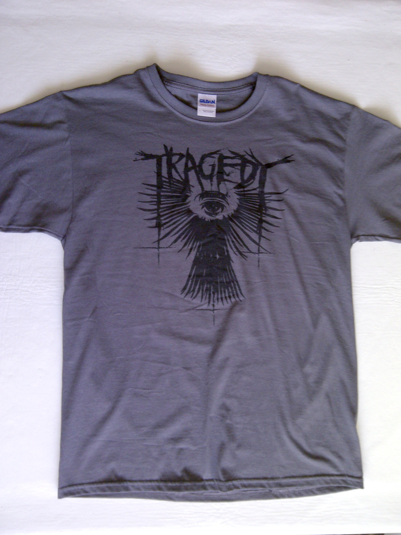Tragedy Sz L New 10€ botedge@gmail.com