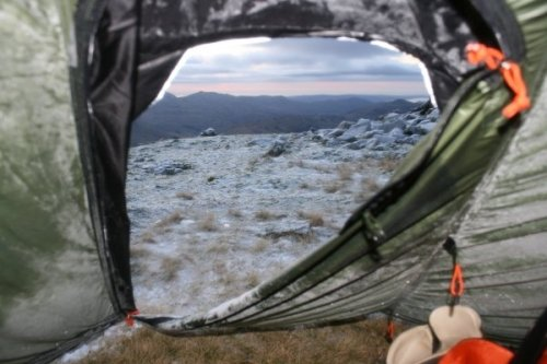 (via Trip report - a night on Broad Crag)
