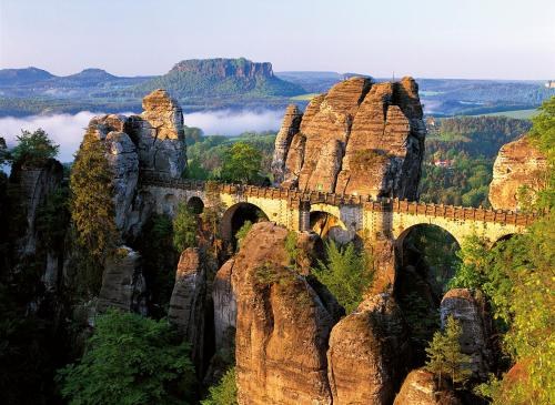 Bastei Bridge - Germany