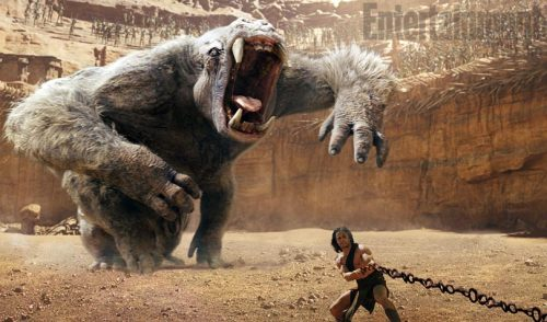 grizzlybomb:  John Carter Sequel Already in the Works: Too Soon?