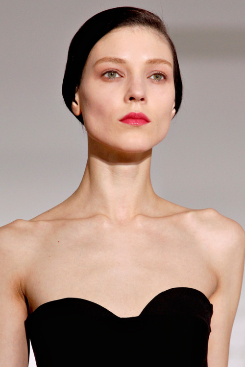 jil-sander:  Jil Sander Fall/Winter 2012
