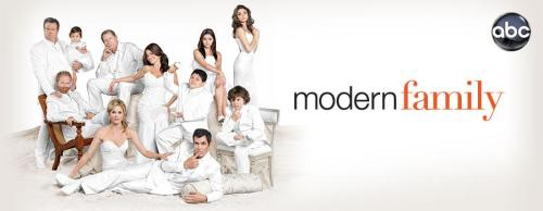 #ModernFamily Recap - S3, Ep16 - Virgin Territory - Partnership Post