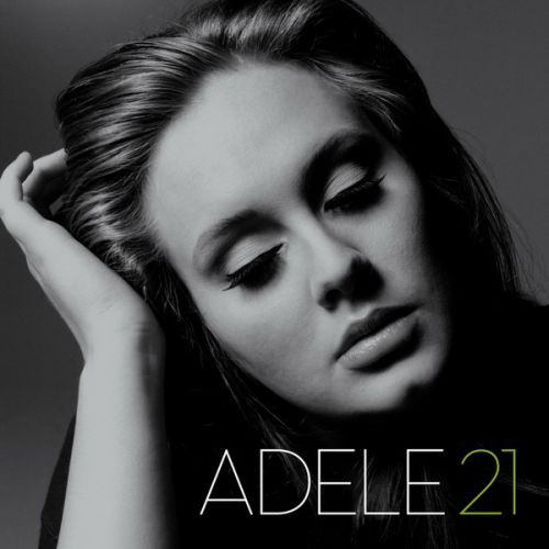Adele - Adele - Rolling in the Deep