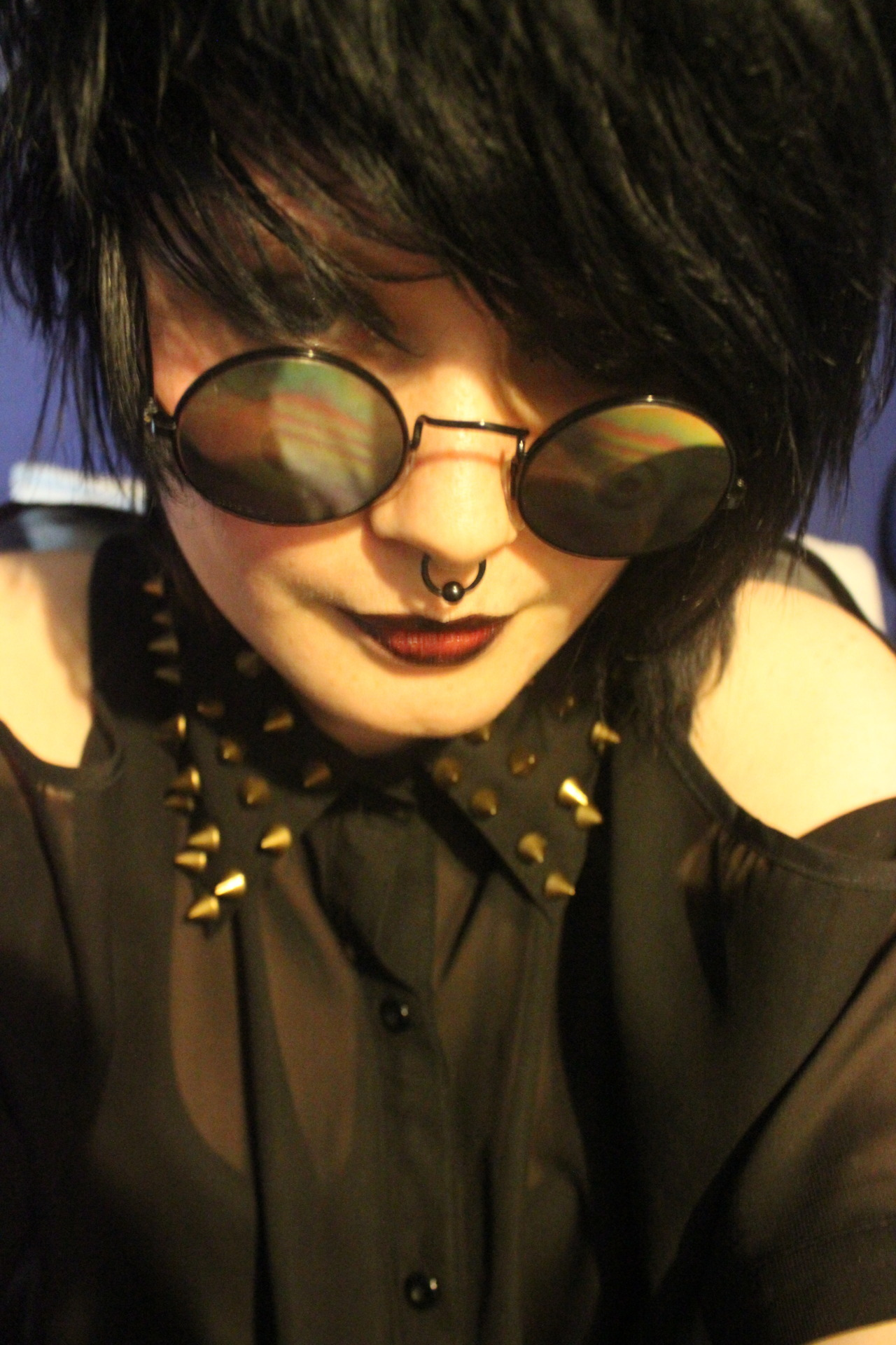 gothsandpunks:  I submit here far too much but I can't help it, I love this blog so much and just love being a part of it :'D