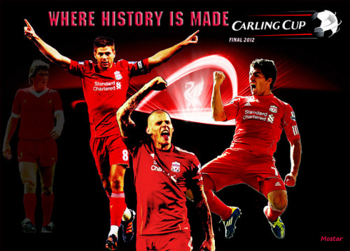 Carling Cup - Tomorrow we will make history http://www.facebook.com/photo.php?fbid=10150746348857573&set=a.100998577572.107684.67920382572&type=1&theater