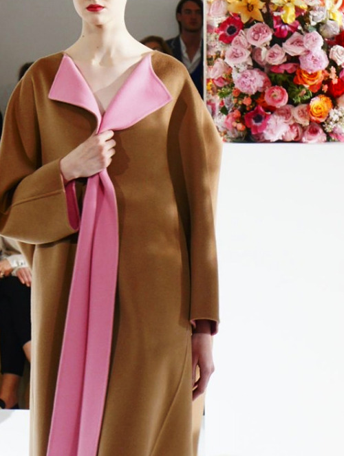 bienenkiste:  Jil Sander Fall/Winter 2012
