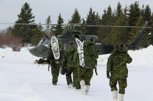 fuckyeahcanadianforces:  Royal Canadian Dragoons, exercise Trillium Response 2012, Cochrane, Ontario.