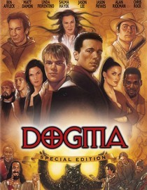 I am watching Dogma                                      Check-in to               Dogma on GetGlue.com