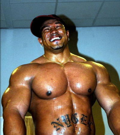 the incredible roelly winklaar! yum!