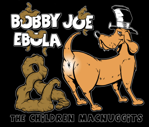 bobbyjoeebola:  Image by xAdamDx for an upcoming BJE shirt!