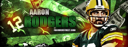 Aaron Rodgers Facebook Cover