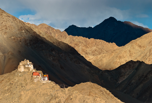 neiture:  Ladakh, Kashmir, India | image by Hans Kruse