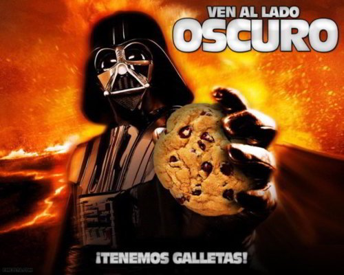 GALLETAS WN!!