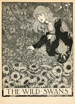 geisterseher:  Hans Andersen's fairy tales with illustrations by W. Heath Robinson. Published 1913 by Constable in London.