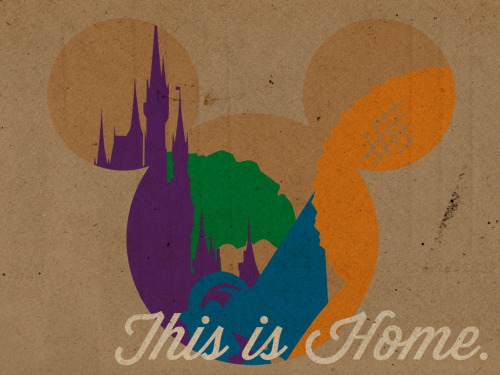 itsadisneything:  Love Disney? Follow itsaDisneything!