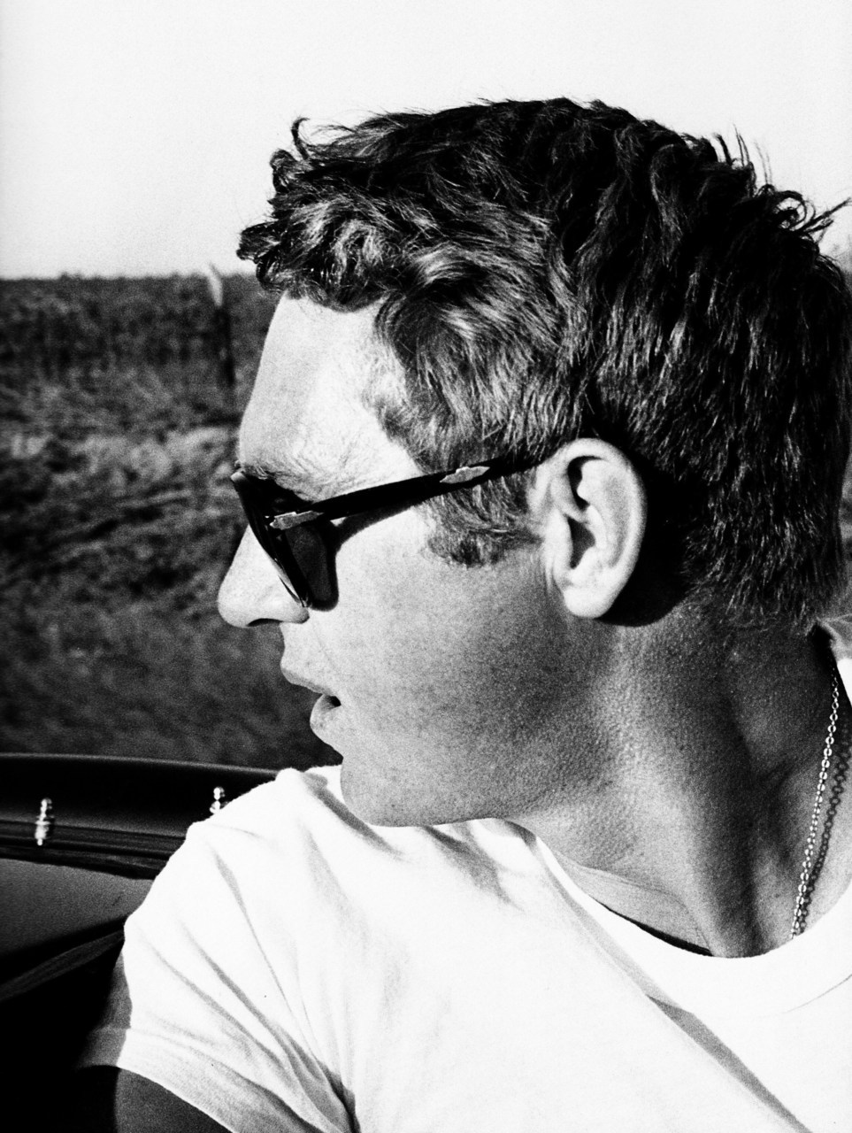 Steve McQueen Read more…
