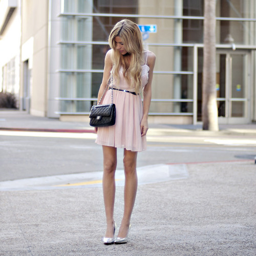 http://lookbook.nu/look/3115227-Peach-Chiffon
