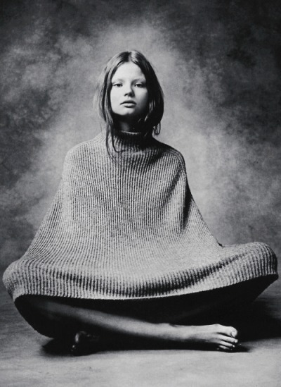 moldavia:  Magdalena Frackowiak in Dazed and Confused August 2007 by Mariano Vivanco