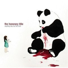 The Honorary Title - Revealing Too Much