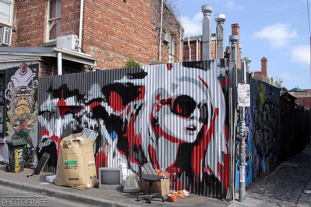 Australian graffitis by Photograff92 on Flickr.