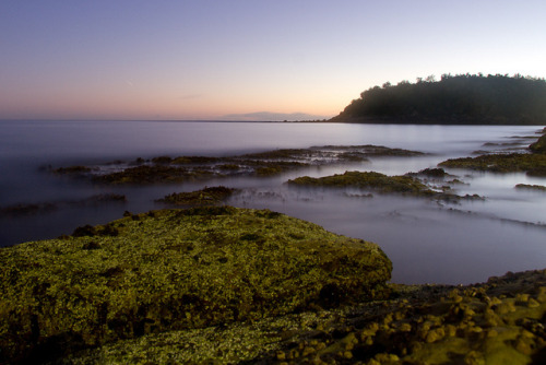 Before Sunrise @Cabbage Tree Bay, Manly (NSW, Australia) on Flickr.