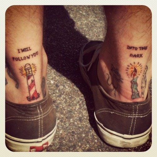 till the end fuckyeahtattoos:  Love of mine…