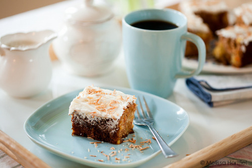 Carrot Cake by mhchipmunk on Flickr.