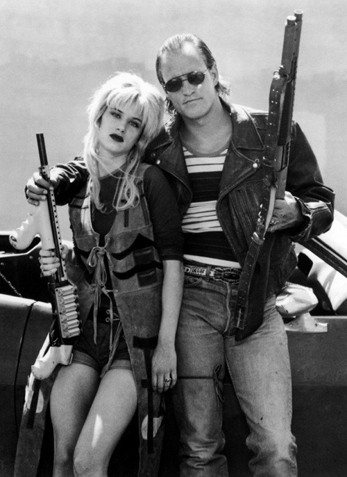 -kill me mallory!-kill me mickey! Natural Born Killers