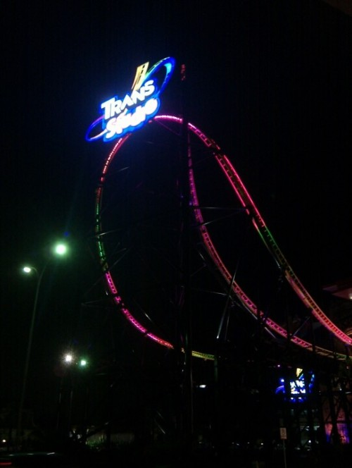 Trans Studio @ Bandung Super Mall (Photo by sutepasu)