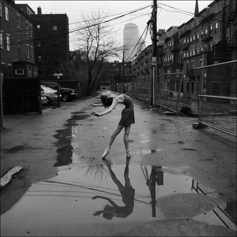 the Ballerina Project  stumbled upon this project. very cool.