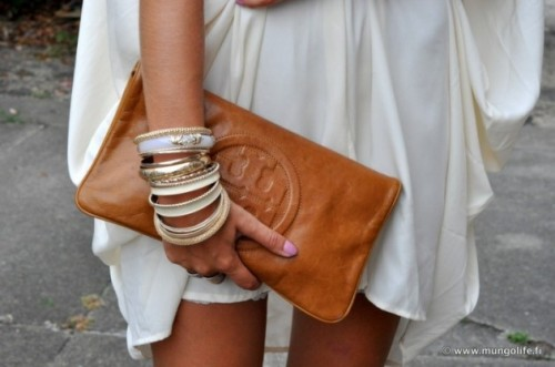 The Summer Clutch @ http://electrictigers.tumblr.com/post/17153151602