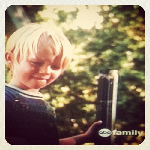 #dennisthemenace (Taken with instagram)
