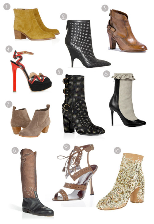 Coveting (source: Sea Of Shoes)