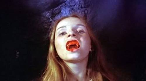 whobutnotwho:  Lalla Ward in Vampire Circus. Submitted by the-bluest-ink