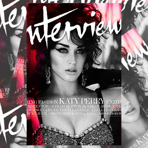 hello-katy:  Katy Perry for Interview Magazine (March 2012) ??? http://twitpic.com/8p3z60 http://emmanueltjiya.wordpress.com/2012/02/26/katy-perry-gets-transformed-for-interview/ http://jjb.yuku.com/topic/704110/Re-Katy-Perry-on-Interview-magazine-March-2012?page=-1#.T0qrFPEgeYk What do you think?  WHY DOES SHE NOT LOOK LIKE HERSELF OMG WHAT EVEN