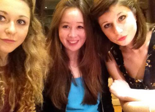 ma bezzies
