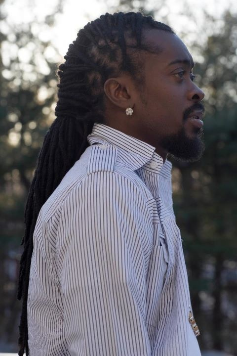 Had to post this because I love Beenie Man and his dreads are looking on point! :)