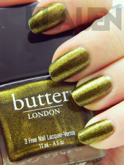 butter LONDON - Wallis