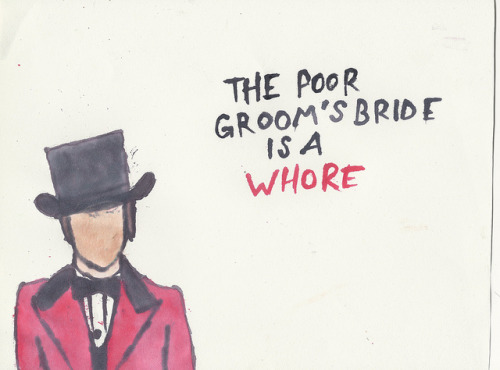 I Write Sins Not Tragedies  on Flickr.