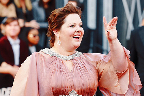 Melissa McCarthy » 84th Academy Awards