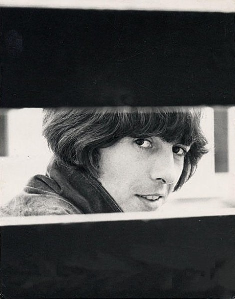 happy birthday (as of 2-25) to george harrison, my favorite <3
