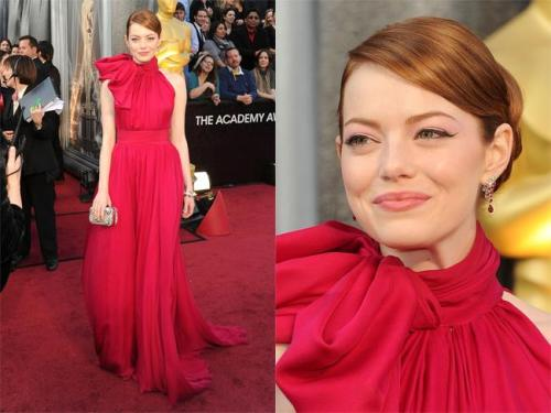 caroban:  Emma Stone - Gorgeous as usual