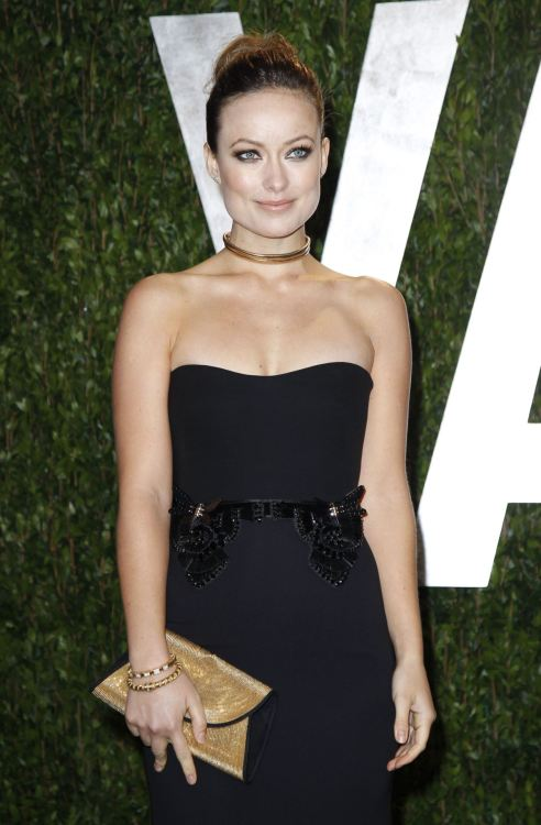 Olivia Wilde @ 2012 Vanity Fair Oscar Party - February 26, 2012.