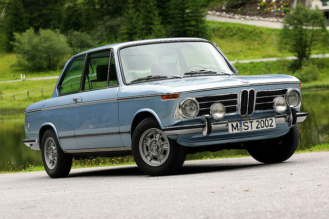 BMW 2002 tii by Auto Clasico on Flickr.tii *sigh*