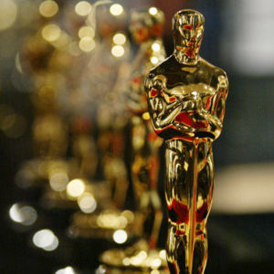 entrega do oscar 2012//