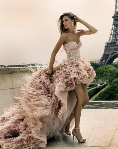 fashion-aesthetics:  Zuhair Murad.