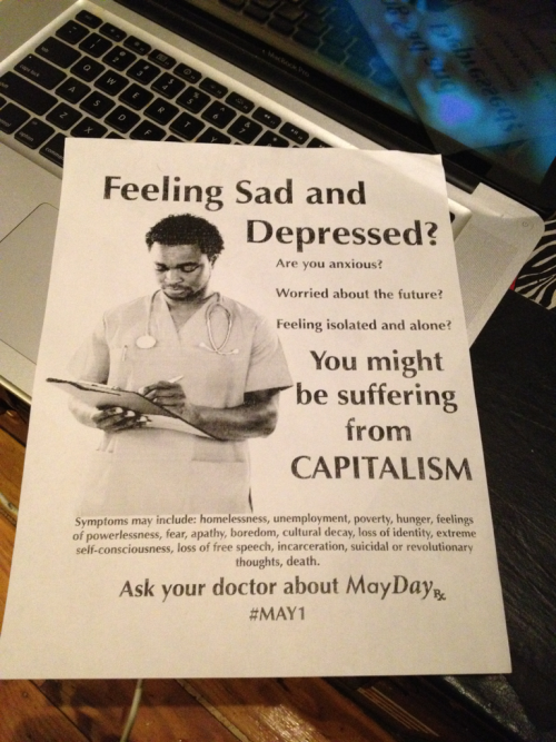 occupyonline:  Amazing. Printing and posting this at doctors' offices and hospitals.   +1