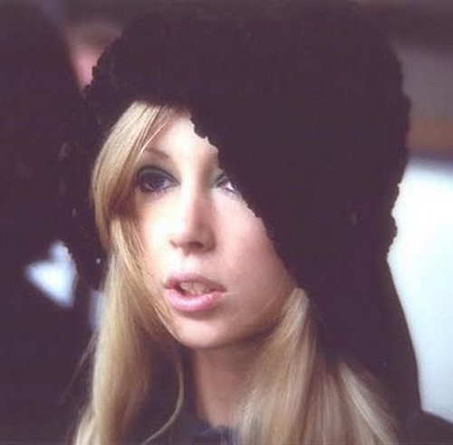 theswingingsixties:  Pattie Boyd