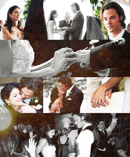 jaredtpadaleckifans:  HAPPY 2ND ANNIVERSARY JARED AND GEN!!!